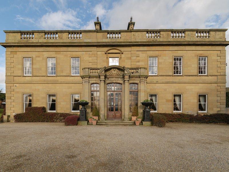 Rudby Hall, Hutton Rudby, casa vacanza a Stockton-on-Tees