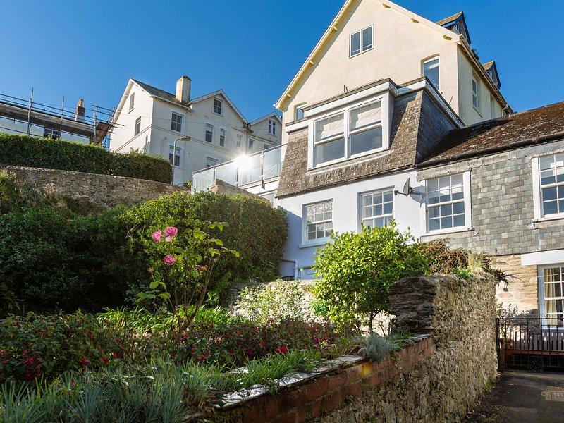 12 Robinsons Row, Salcombe, location de vacances à East Portlemouth