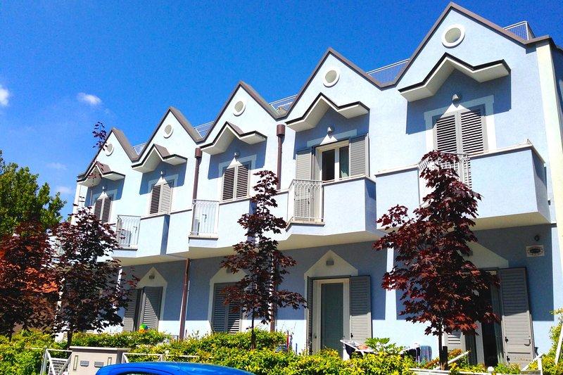 Residence Margherita - Jasminum, vacation rental in Viserbella