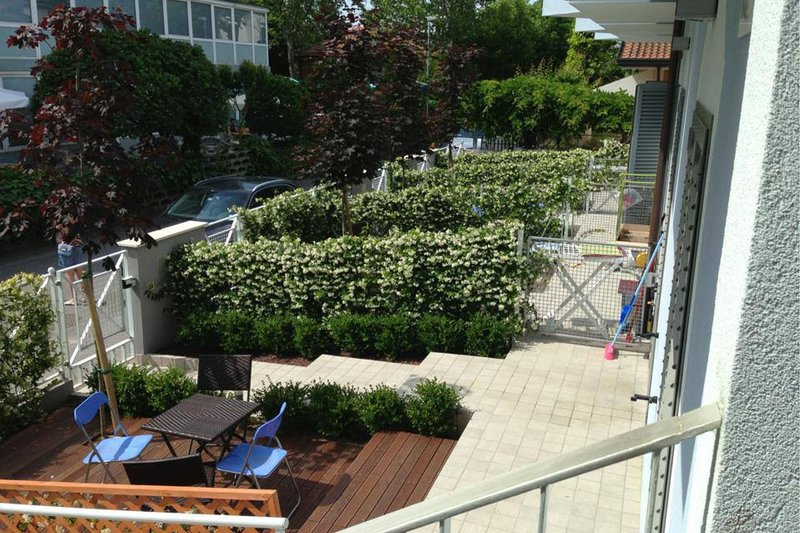 Residence Margherita - #3 - Cinnamomum, vacation rental in Viserbella