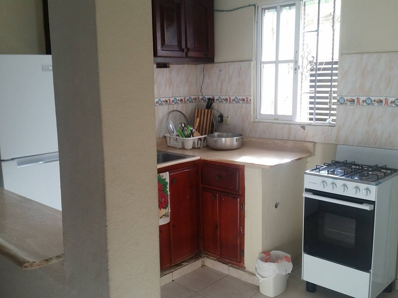 Safe and economical, for a long time, holiday rental in Santo Domingo Este