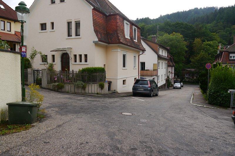 Dimpfelbachstrasse