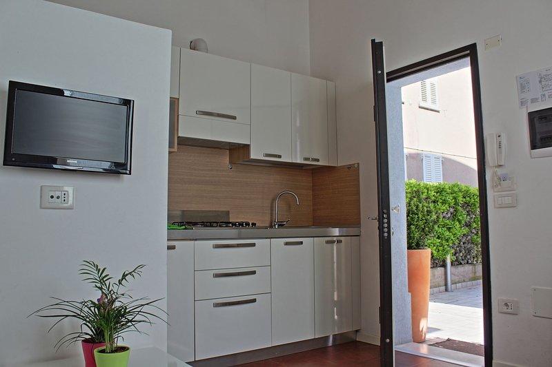 Residence Margherita - #9 - Apis, vacation rental in Viserbella