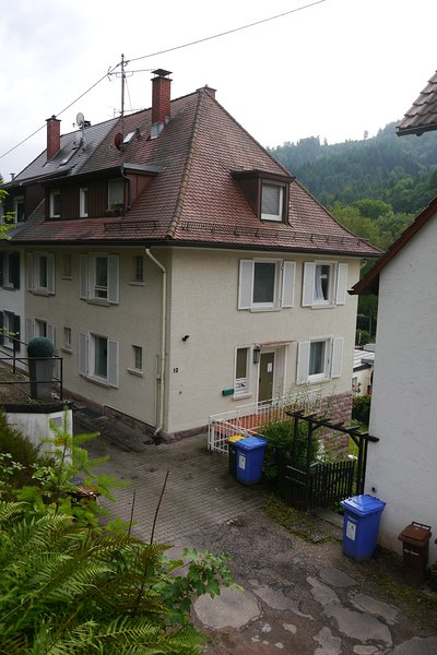 Cozy Apartment close to the city center, holiday rental in Rastatt