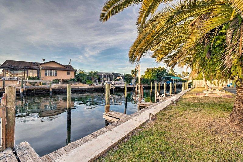 NEW-Bradenton Condo w/Pool Access - Steps from Bay, alquiler de vacaciones en Palma Sola