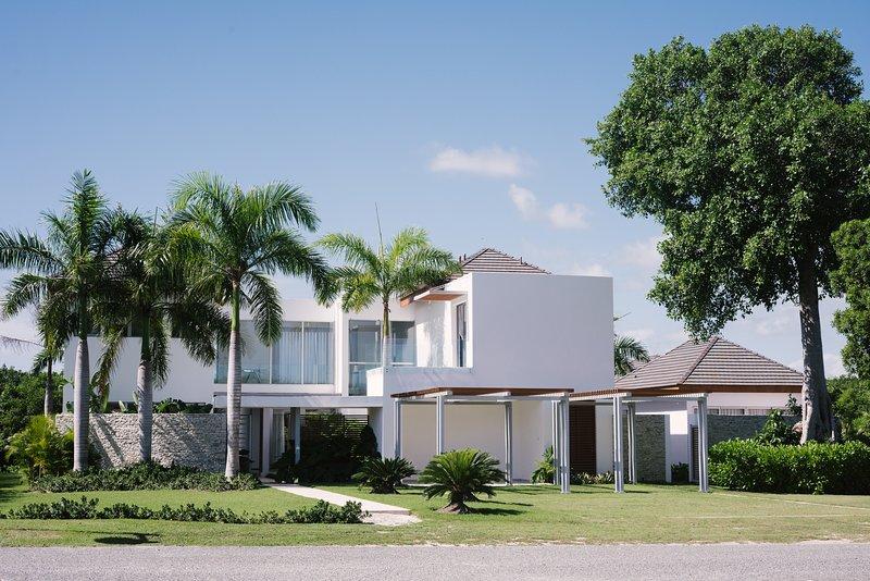 Villa 'Bella Luna' en Cap Cana, location de vacances à Punta Cana