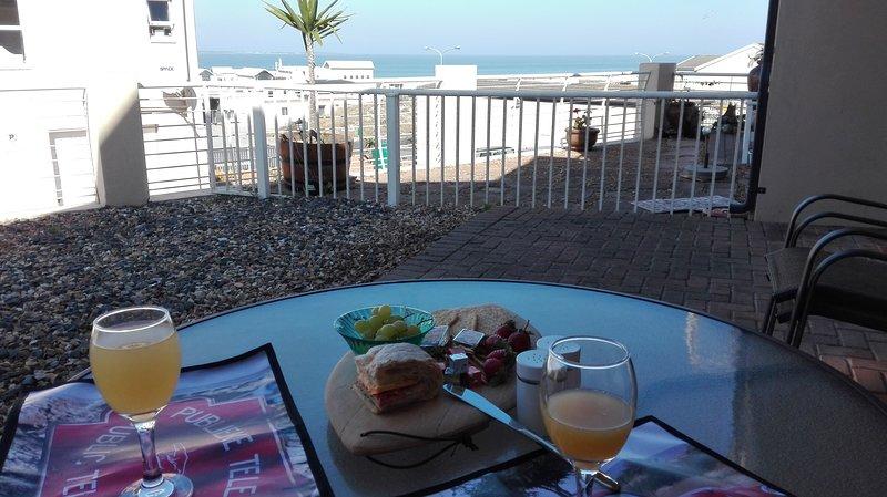 Feel welcomed in Cape Town, alquiler de vacaciones en Melkbosstrand