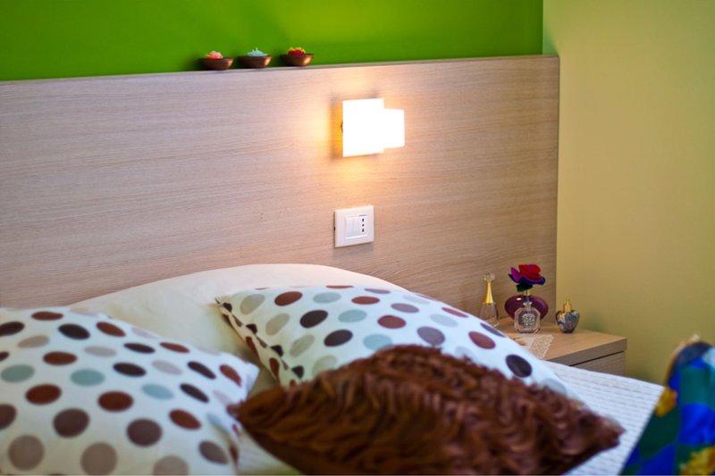 RIMINI NORD - Bilocale autonomo zona fiera, vacation rental in Viserbella