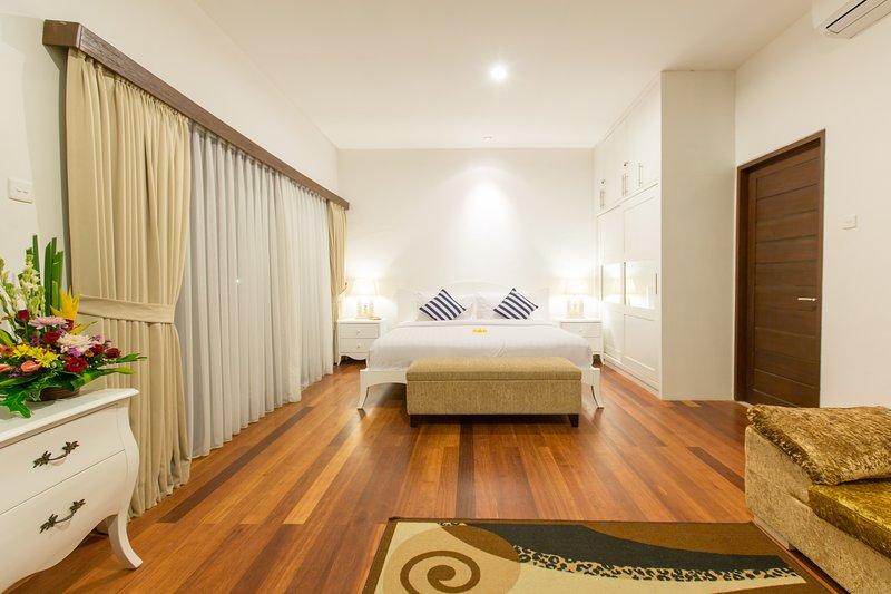 Canggu Club 1 slaapkamer - Villa Club Corner