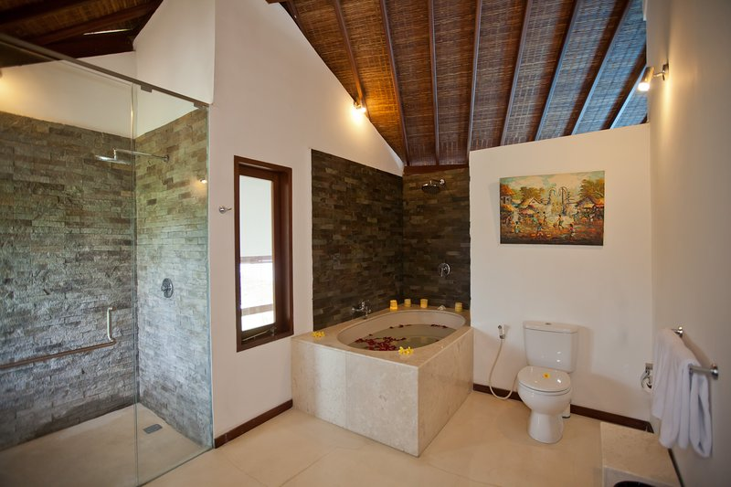 Seminyak Center 2 Bedrooms – Villa Origami