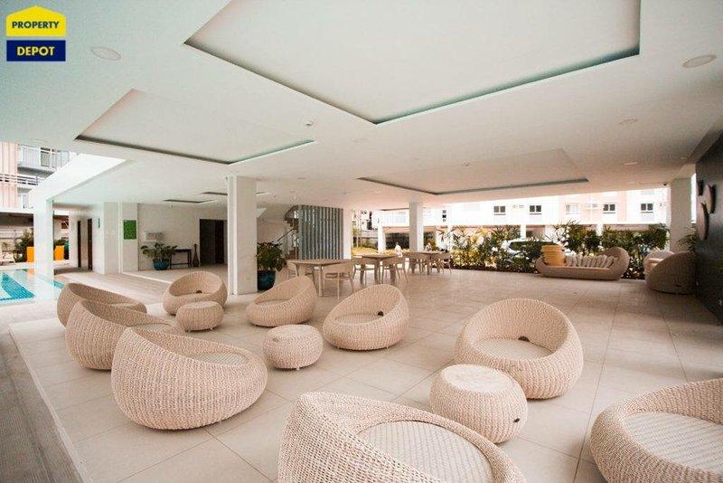 Mivesa Garden Residences Building 4 814, holiday rental in Cebu Island