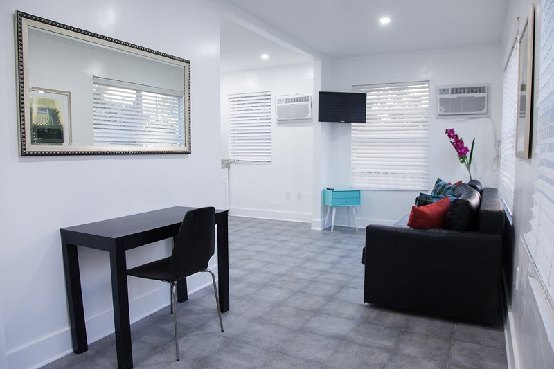 Miami Designer Apartment Unit 4, alquiler de vacaciones en Miami