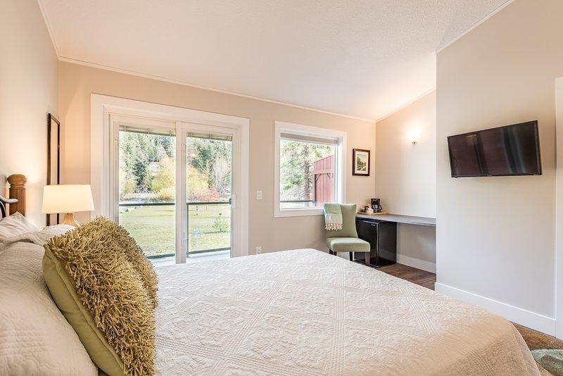 Guest Suite Bedroom 3