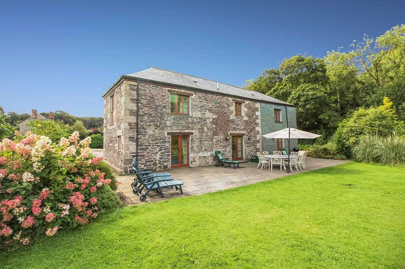 Kelly Green Mill, holiday rental in St. Mabyn