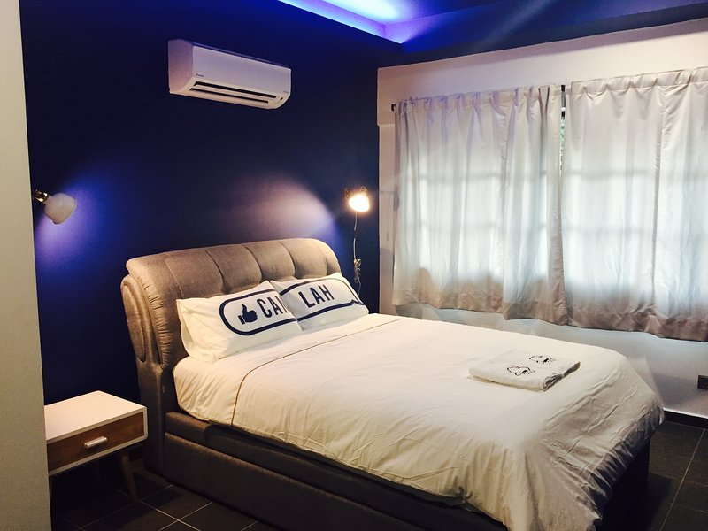 Cloude Stay Guesthouse, holiday rental in Wilayah Persekutuan