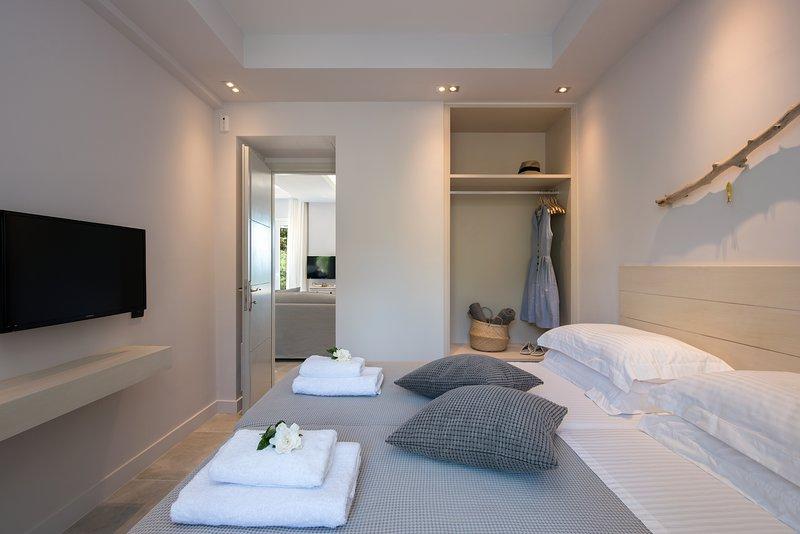 Brou's Apartment Primni, aluguéis de temporada em Gouvia