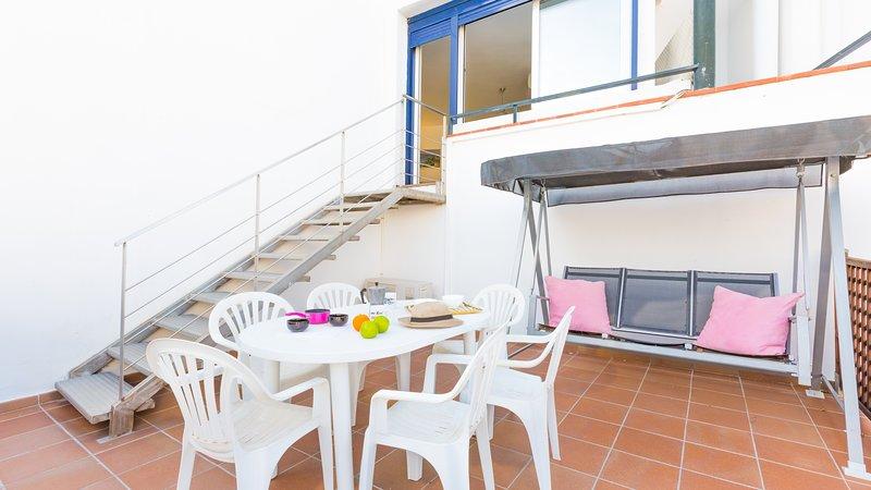 1SOLIVE, vacation rental in Calella de Palafrugell