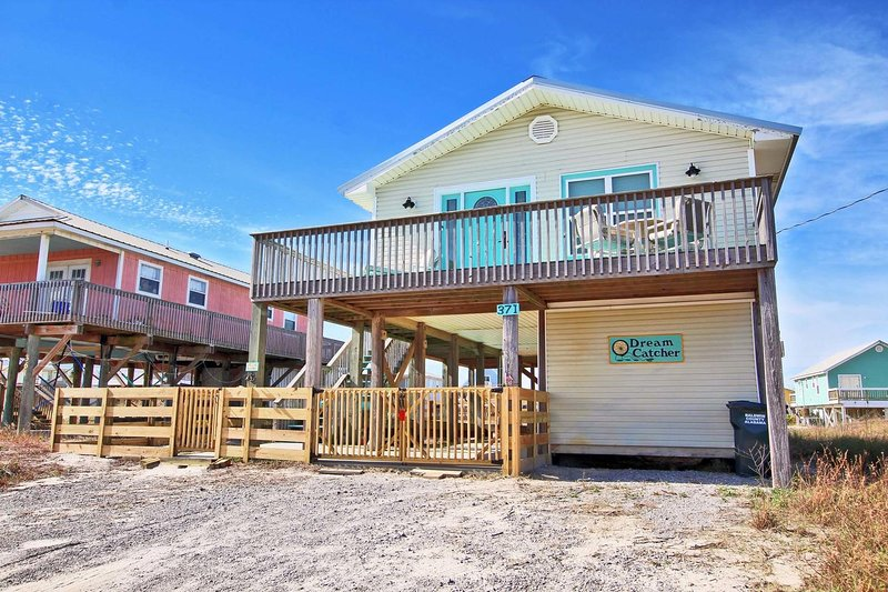 Dream Catcher- Make Magical Memories *Bring Your Family to the Beach*, holiday rental in Gulf Shores