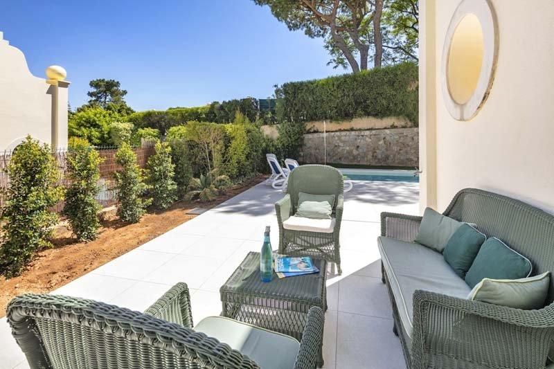 Quinta do Lago Villa Sleeps 6 with Pool Air Con and WiFi - 5693106, holiday rental in Quinta do Lago