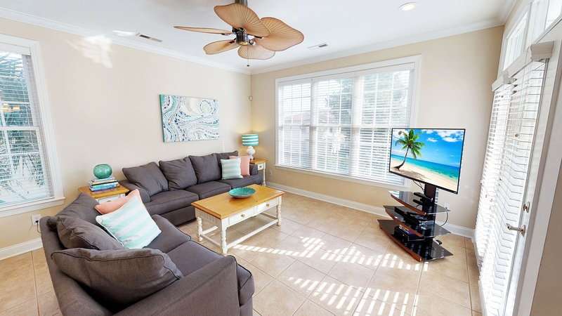 Caribbean Cove 504, holiday rental in Myrtle Beach