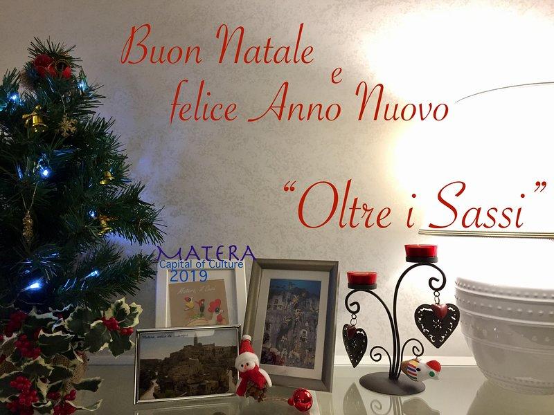 'Oltre i Sassi' Apartment, casa vacanze elegante e funzionale a MATERA!, holiday rental in Miglionico