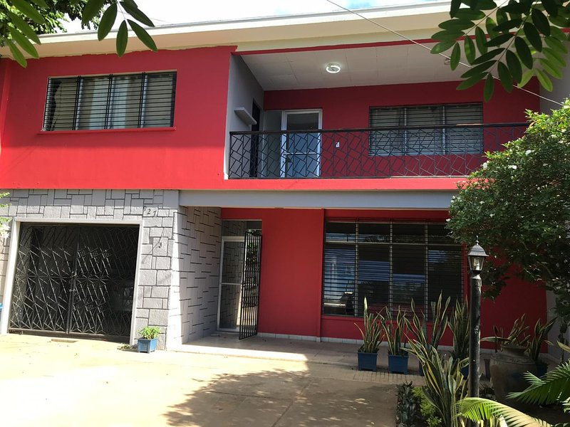 Hostal Zanate, vacation rental in Managua Department