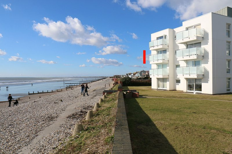46 Seagate Court, East Wittering, holiday rental in Bracklesham Bay