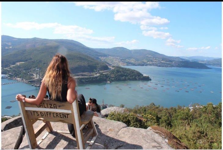 Galiza is different . True..