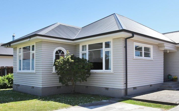 Classic Kiwi Style Accommodation, vacation rental in Christchurch