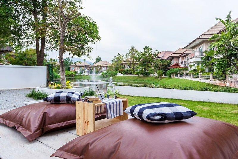 Sunshine Villa, alquiler vacacional en Chalong