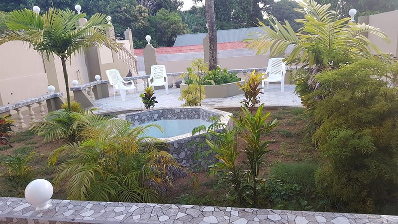 La Residence d'Almee 2, holiday rental in Grand Anse