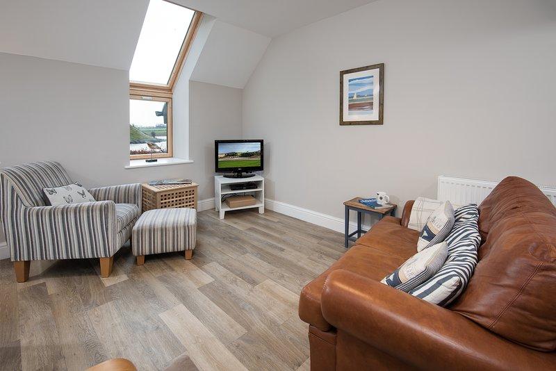 Riverside Lodge, vacation rental in Alnwick