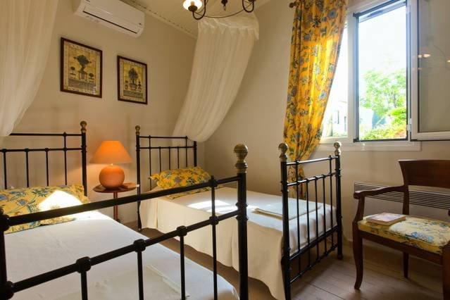 ★ Casa Paleopolis Royal Baths Mon Repo by StayEasy, location de vacances à Kanoni