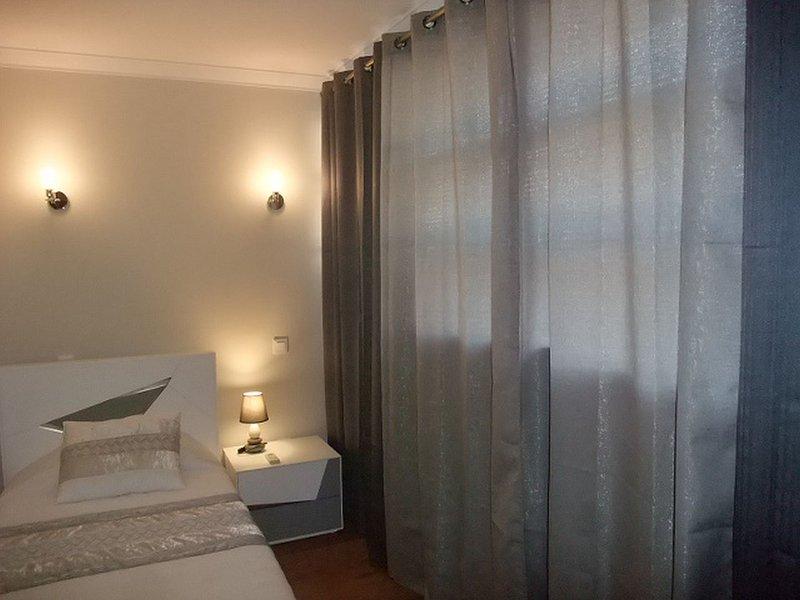 Près de Porto, Ch.'Simple', vacation rental in Valongo