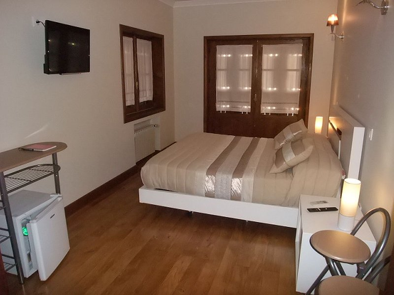 Près de Porto, Ch.'Jardin', vacation rental in Valongo
