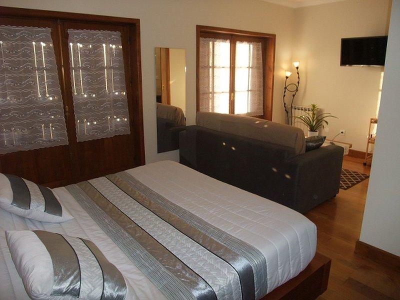 Près de Porto, Ch.'Montagne', vacation rental in Valongo