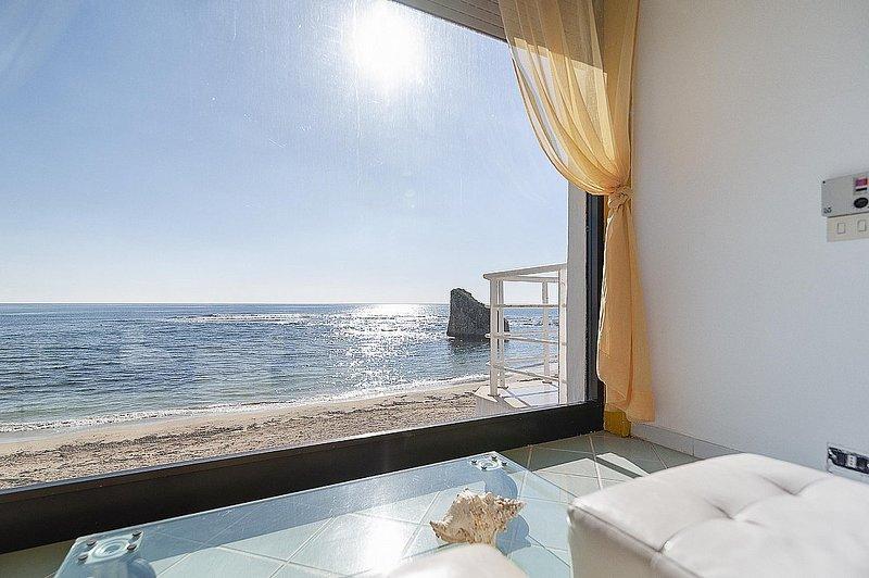 Casa Fedra, vacation rental in Salve
