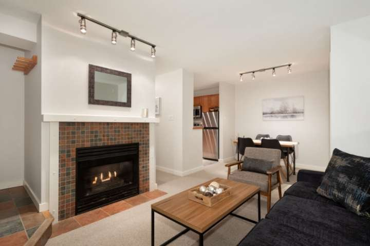 Professionally managed/cleaned by iTrip Vacations: Private + Cozy Unit- Fully re, holiday rental in Whistler