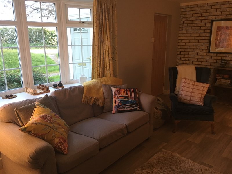 Dreamtime Cottage, holiday rental in Porthmadog