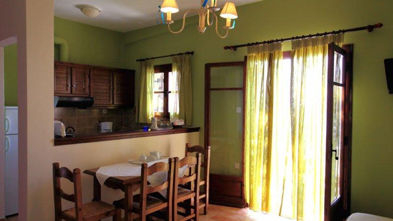 Iro House in Lefokastro Pelion #1, holiday rental in Potistika