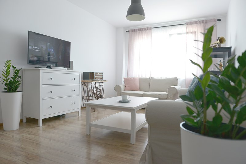 Apartament 713, holiday rental in Silesia Province