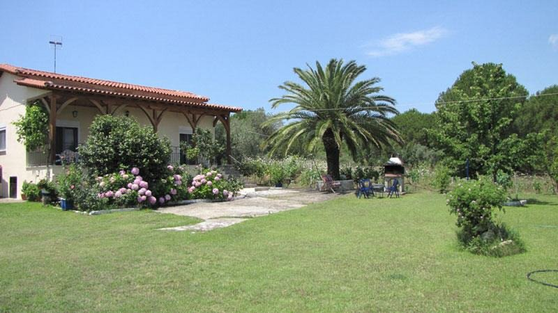 House in Vourvourou Halkidiki for 5 Pers., holiday rental in Vourvourou