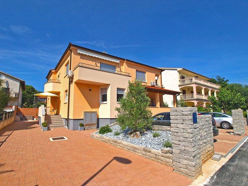 Apartment 2177, location de vacances à Medulin