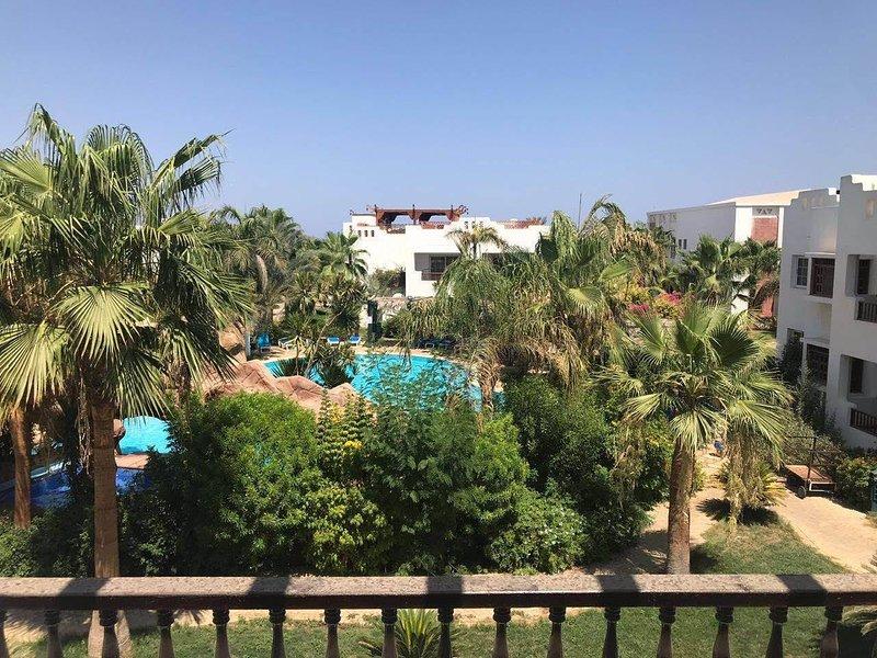 Apartment, first floor., vacation rental in Sharm El Sheikh