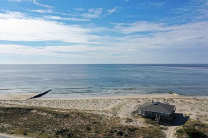 Location, location, location!  With View Times Two you have unobstructed views of the Ocean to the South and West