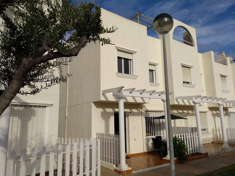 D617F, alquiler vacacional en Playas de Vera