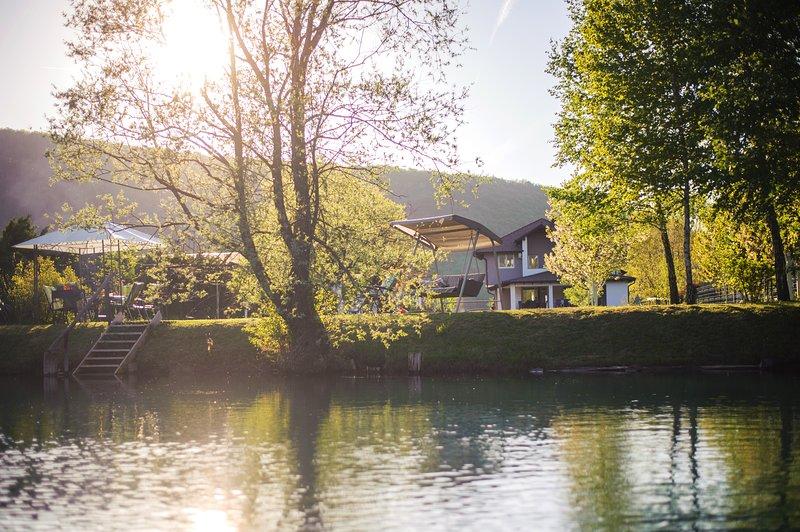 Amal Grand Villa, holiday rental in Bosanska Krupa