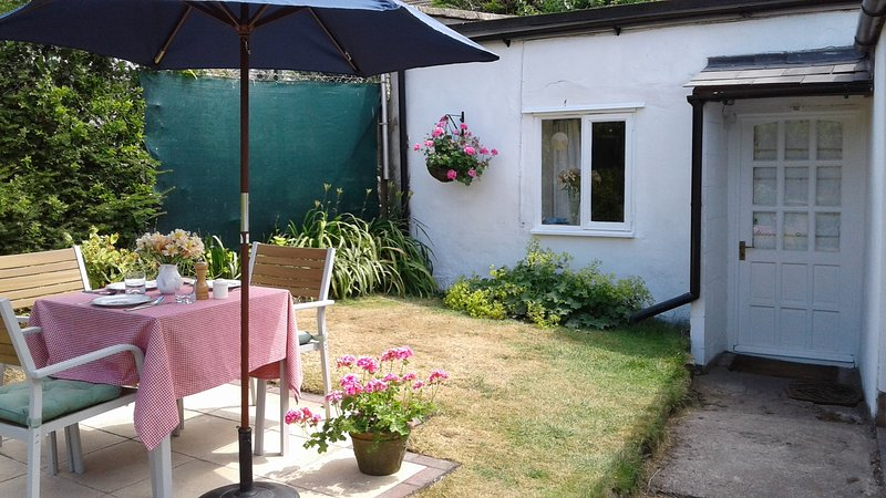 The Cottage, Weston Lawn, vacation rental in Swineford