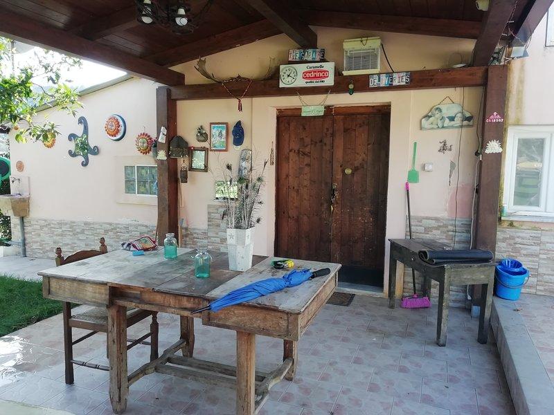 Nice apartment in Castrovillari, location de vacances à Roggiano Gravina