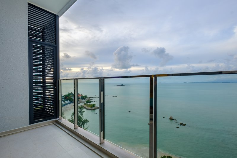 Tanjung Point Residences (3-BR Unit 3), holiday rental in Sungai Petani